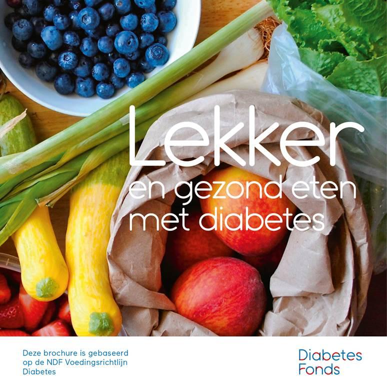 gezond eten informatie