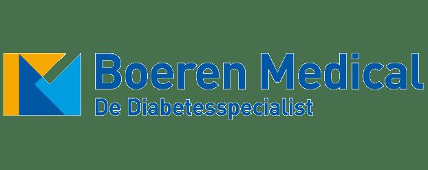 Actiepartner Boeren Medical