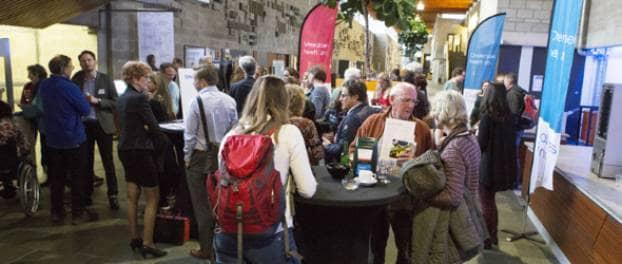 In Utrecht 'even bijpraten' over diabetes