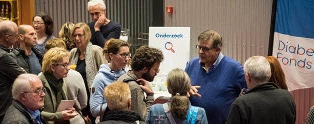 Even bijgepraat in Eindhoven