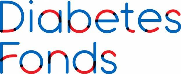 Logo Diabetes Fonds
