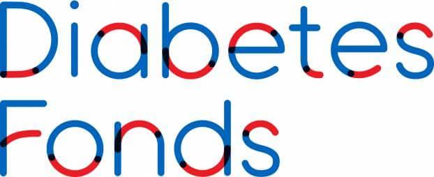 Logo Diabetes Fonds