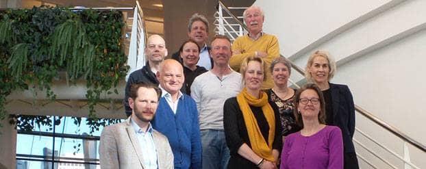 Leden van de Wetenschappelijke Adviesraad