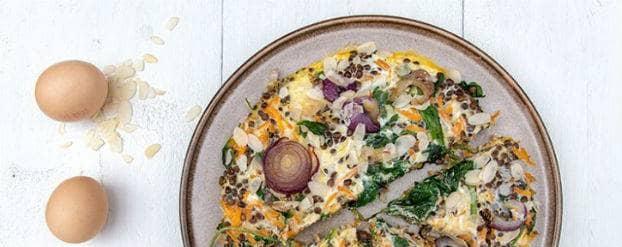 Top 5 lekkerste gerechten van Ekomenu