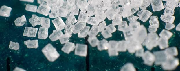 Wat is geraffineerde suiker?