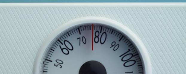 Een gezond gewicht verkleint de kans op diabetes