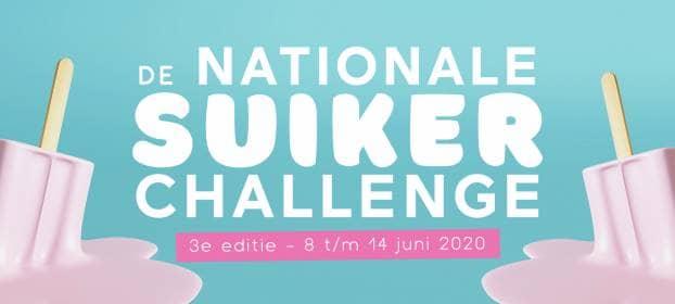 Mediakit Nationale Suiker Challenge 2020