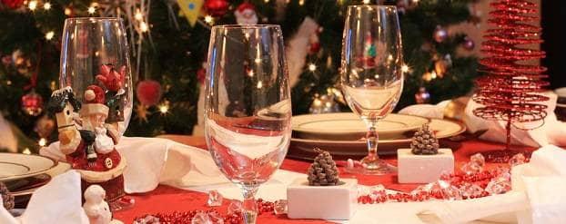 Kerst met diabetes Shutterstock Johann Helgason