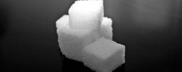 Krijg je van suiker diabetes?