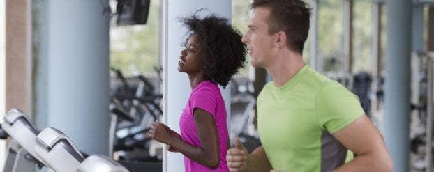 Sporten en bewegen met diabetes