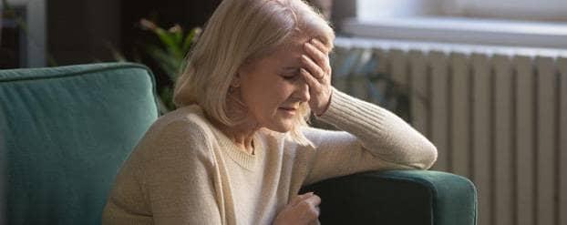 Reactieve hypoglykemie