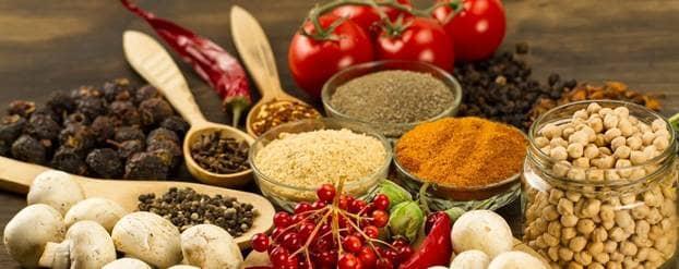 Vegetarisch eten met diabetes
