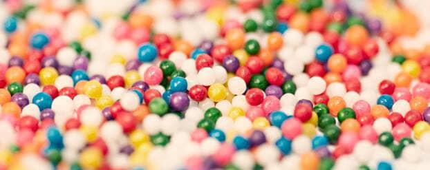 kinderen minder suiker