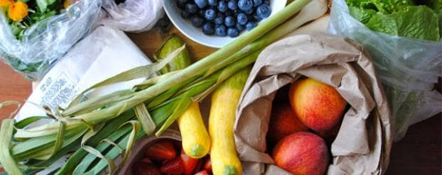 Wat is het dieet '30 days raw'?
