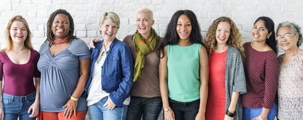 Vrouwen en diabetes - Shutterstock Rawpixel.com