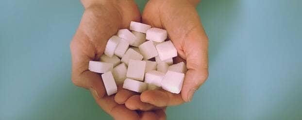 Wat doet suiker met je darmen?