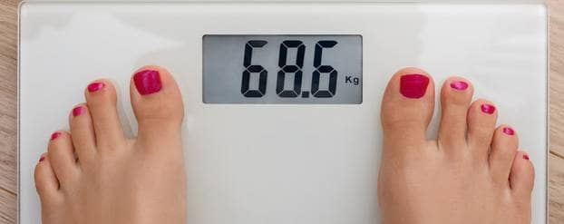 afvallen en dieten