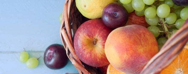 Zijn voedingsmiddelen gezoet met fructose beter?
