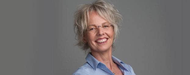 Foto nieuwe directeur Diabetes Fonds Etelka Ubbens