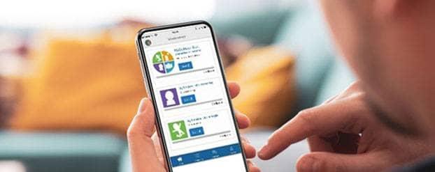 MyDiaMate app voor beter omgaan met diabetes