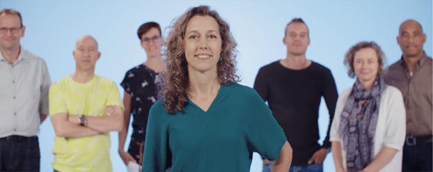 Nieuw: de diabetes type 1-community van Nederland