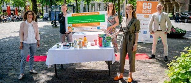 Nederlanders eisen minder zout, suiker en ongezond vet in eten