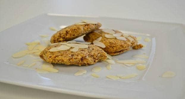 Amaretti koekjes