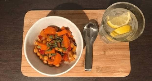 Marokkaanse groenten