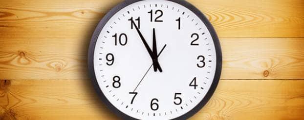 Wat doet onze biologische klok?