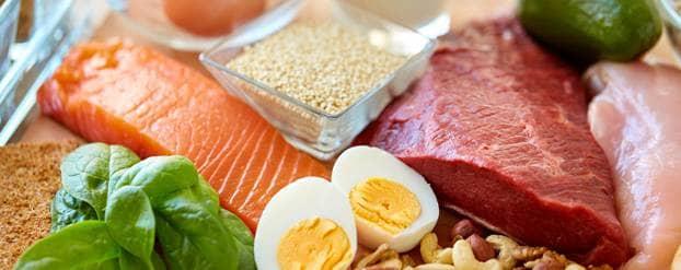 Aminozuren en gezondheid bij diabetes type 2