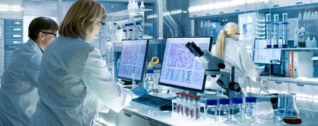 Onderzoekers bekijken of een cel-therapie met vitamine D veilig is