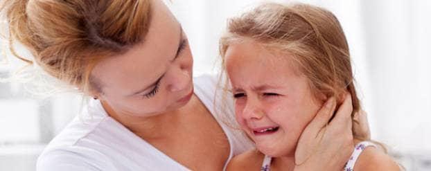 Hoe gaan ouders en kind met elkaar om?