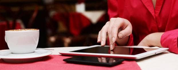 Is online bewegen leuker?