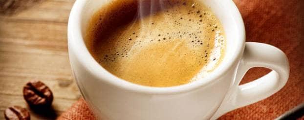 Het geheim van koffie