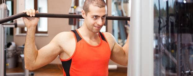 Meer lucht voor spieren