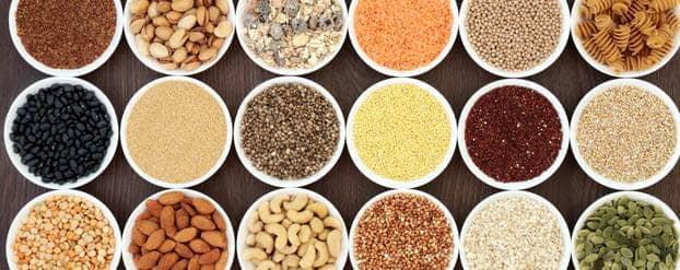 Onderzoek Canfora voedingsvezels beeld Shutterstock marilyn barbone