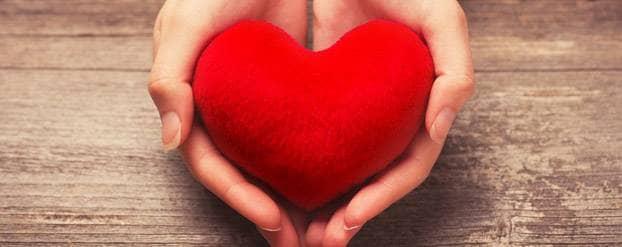 Hartproblemen en overgewicht Shutterstock Alexey Laputin