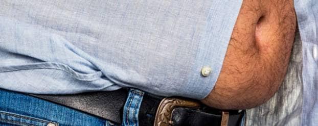 De schakel tussen overgewicht en diabetes type 2?