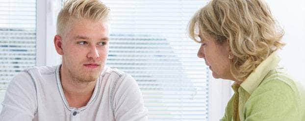 Vragenlijst voor jongeren praktisch inzetten