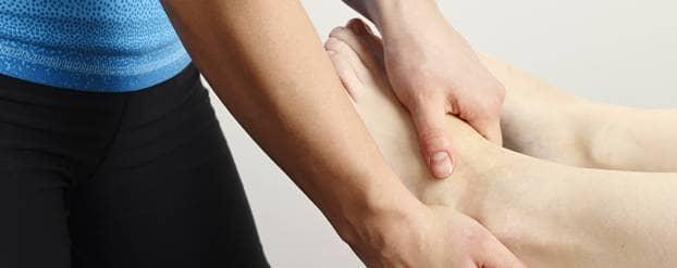 Innovatieve behandeling om chronische voetwonden te genezen