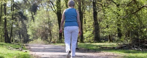 Sterkere beenspieren tegen diabetische voet