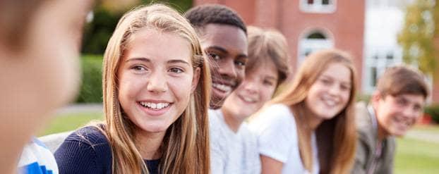 Jongeren met diabetes type 1 - de verschillen tussen jongens en meisjes
