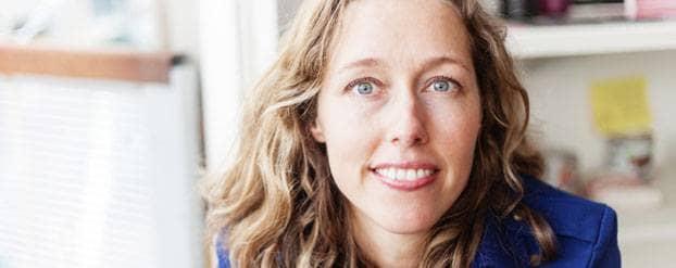 Brigiet: 'Erover praten kan opluchten'
