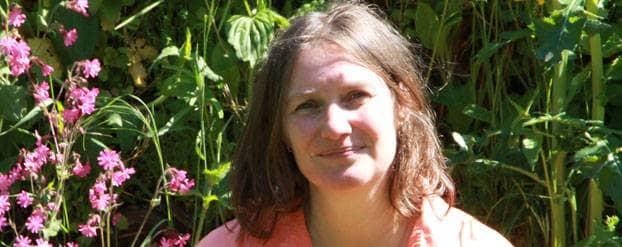 Foto Ineke Althof al twintig jaar vrijwilliger voor het Diabetes Fonds