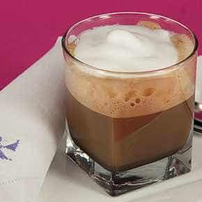 Koffie Borgia