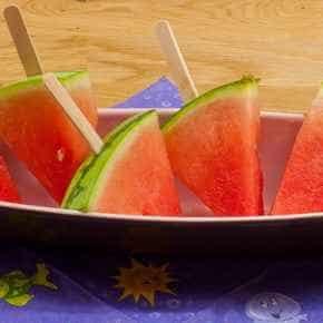 Meloenijsje