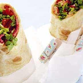 Wellness-wrap