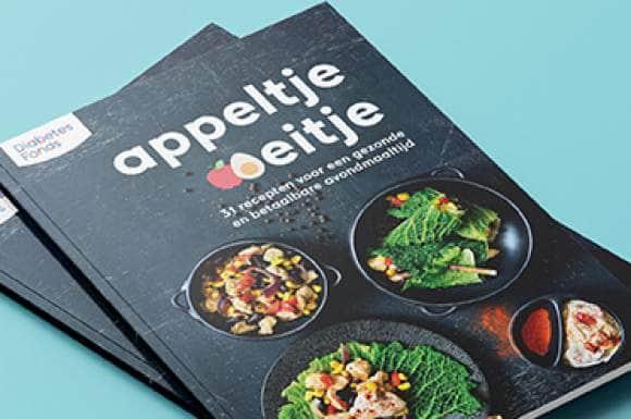 Appeltje-eitje receptenboek