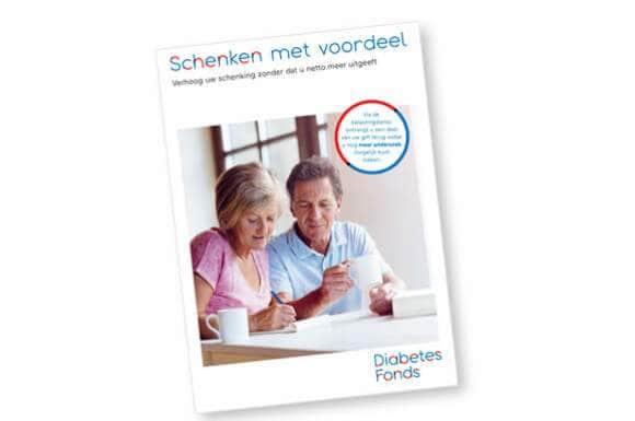 Brochure: Geven met voordeel