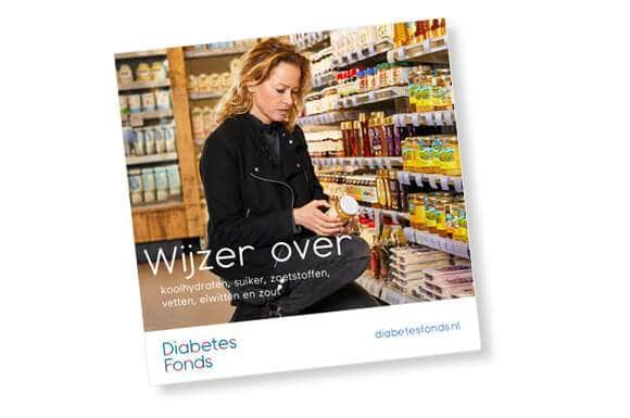 Brochure 'Wijzer over'